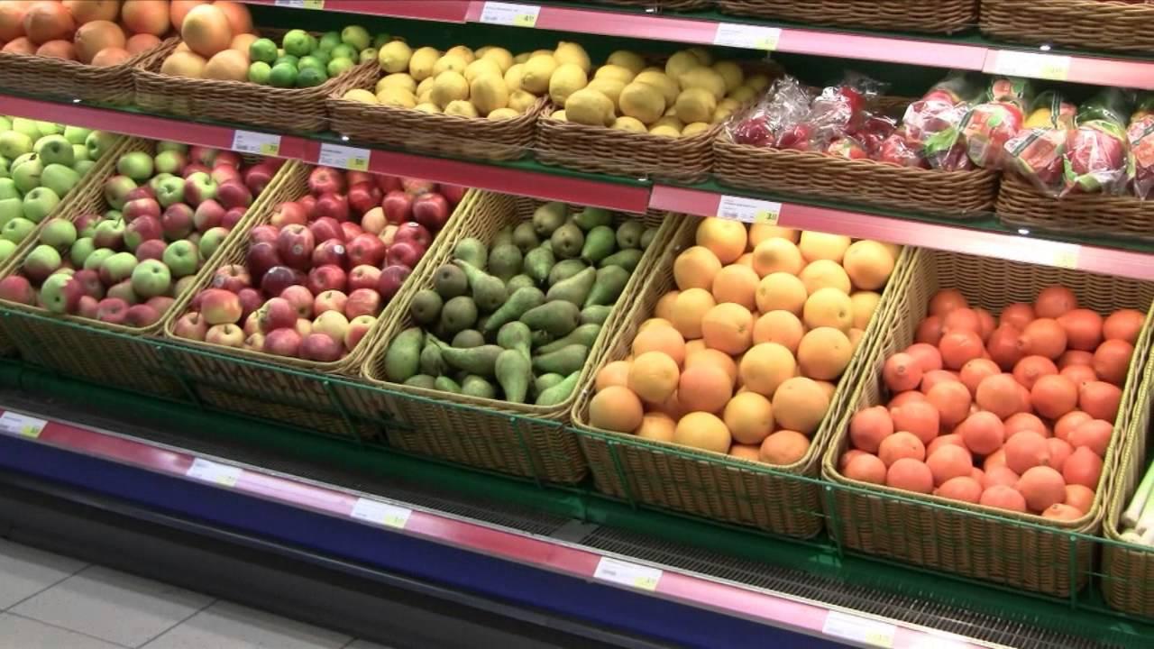 S Market Vehmaa