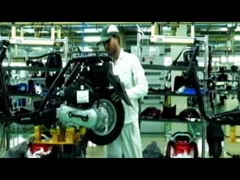 HMSI increases capacity at its Gujarat plant