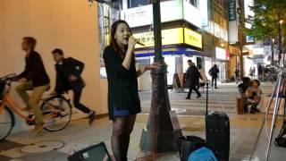 NANA「ENDLESS STORY」(伊藤由奈)喋りませんかVer 2016/11/13 大阪 なん...
