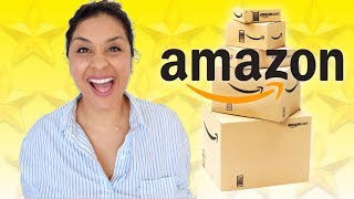 BEST AMAZON BUYS *RIGHT NOW - Amazon Haul 2019