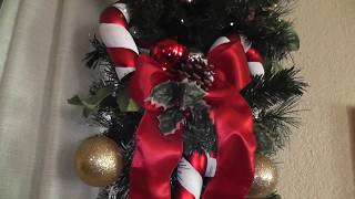 Christmas Home Decor 2018 My Mother In Laws House