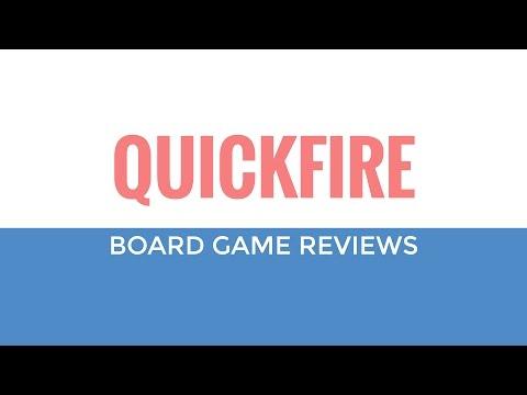 VLOG - Quickfire Board Game Reviews: Dream Home, Capital, Avenue, When I Dream...
