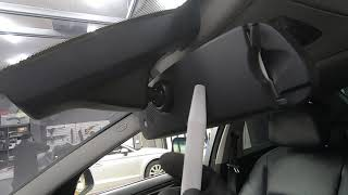 BMW 5시리즈 528I 차량에 부착형 단말기 고장으로…