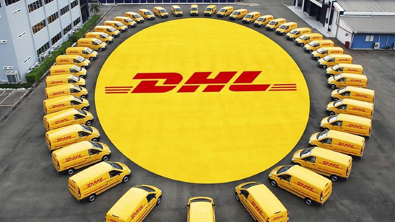 DHL Express Expects Surge in Holiday Shipping Volumes This Year