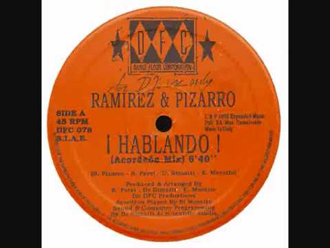 Ramirez - Hablando (Accordeon Mix)