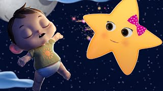 Twinkle Twinkle Little Star NEW!!   Nursery Rhymes & Kids Songs!   Baby Songs   Little Baby Animals