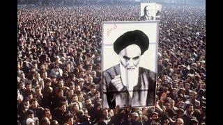 Смерть шаху! 40 лет Исламской революции в Иране