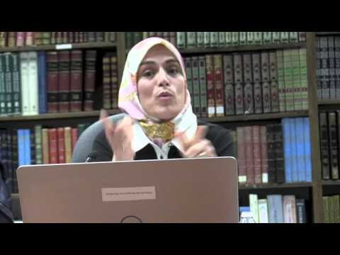 Dr. Zahra Rafie - Growing Trend of Homeschooling in the Washington Metro Area Muslim Community