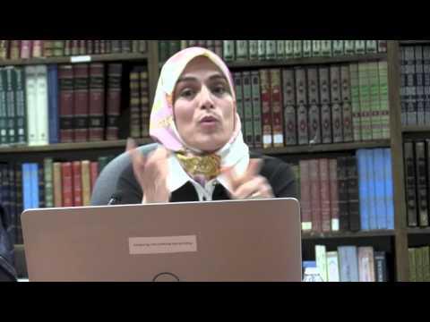 Dr. Zahra Rafie - Growing Trend of Homeschooling in the Washington Metro Area Muslim Community