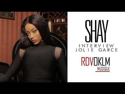 RdvOKLM avec Shay (Interview)