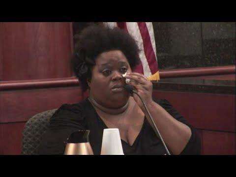 Timothy Jones Jr. trial: babysitter said she called social servies