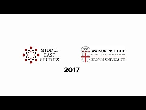 The Best of Middle East Studies 2017