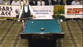 1989 9-ball Strickland Varner Mathews Mataya
