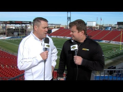Game Day Preview 2018: James Madison FCS Championship