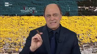 """Crozza/Bersani e il lancio di """"Liberi e uguali"""" - Che fuori tempo che fa 04/12/2017"""