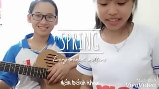 Tình yêu mặt trời -Cao Thu - MBK Guitar