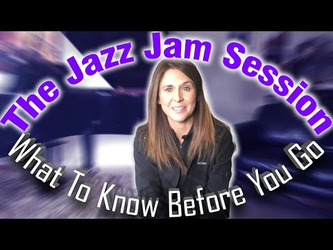 The Jazz Jam Session: What To Know Before You Go