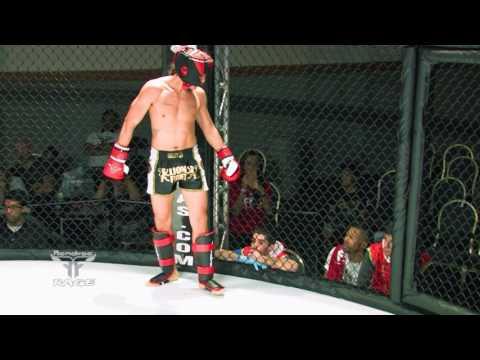 Rendirse Rage 2 Luis Morales VS Dylan Edwards