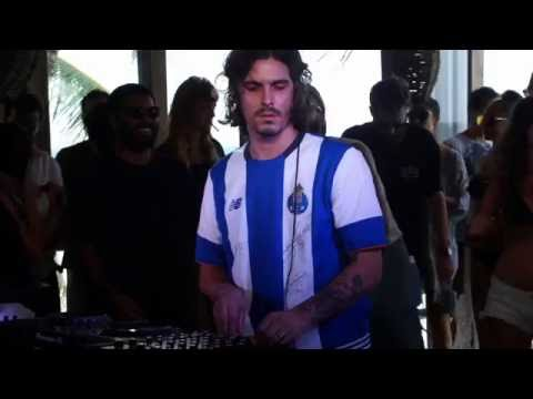Moses Boiler Room Tulum DJ Set