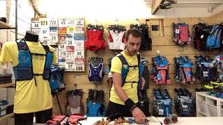 Packing Mandatory Kit for Ultra Distance Trail Events v2 (Centurion Running/ UTMB/ Lakeland 100)
