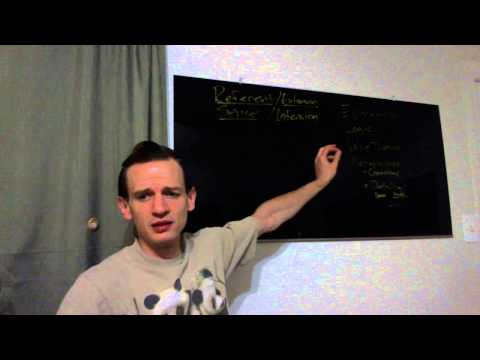 Week 3 Identity theory