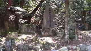 明治維新のトリガー・山口県萩市の吉田松陰生誕地を訪れる NHK 大河ドラ...