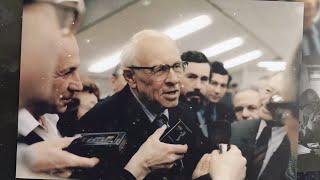 А.Д. Сахаров — 100 лет