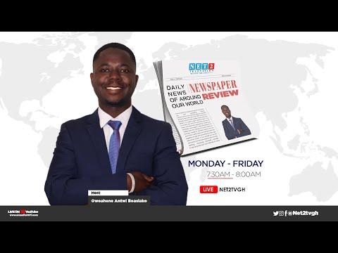 NEWSPAPER REVIEW (OCTOBER 14, 2021)