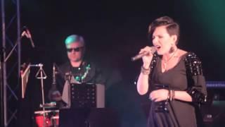Смотреть клип Марина Одольська - Божевільна