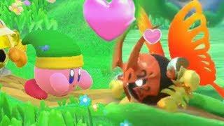 Play As Morpho Knight in Kirby Star Allies [Dream Friend]