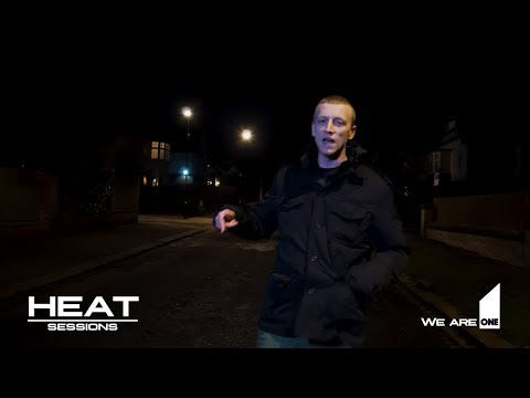 IRISH PADDY 32.C | -S4 EP 101- [Heat Sessions] | First Media TV