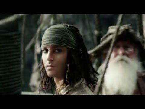 Thumbnail: Pirates of the Caribbean 5: Dead Men Tell No Tales | official trailer #4 (2017) Johnny Depp