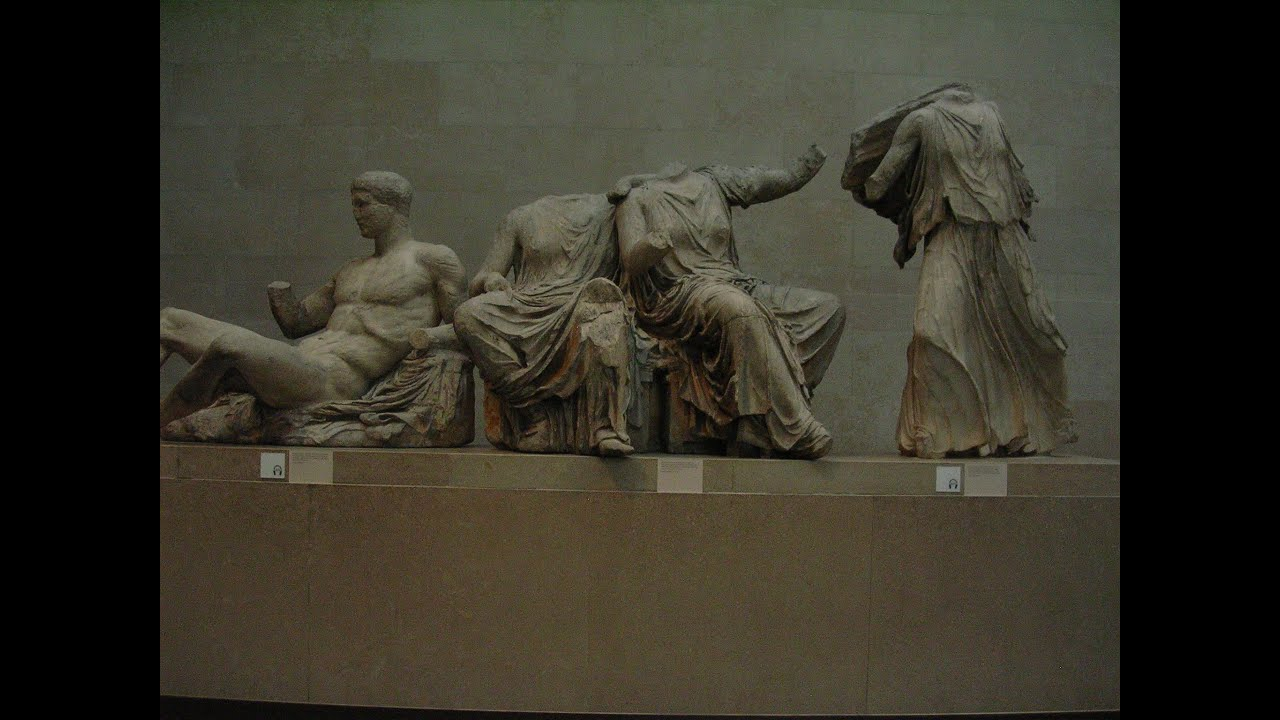 Why are the Elgin marbles so controversial – and everything else you need to know