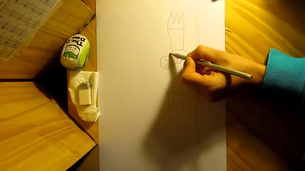 Comment dessiner une taupe pour les nuls youtube - Comment tuer une taupe ...