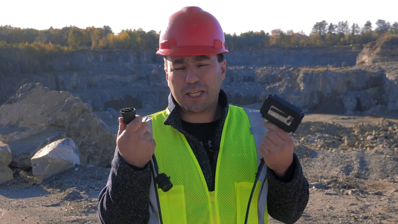 Wouldn't it be great to go paperless during construction? Ask HaulHub CEO Joe Spinelli