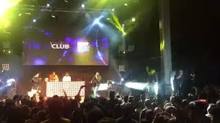 DJ NITISH GULYANI & BADSHAH LIVE AT SINGAPORE