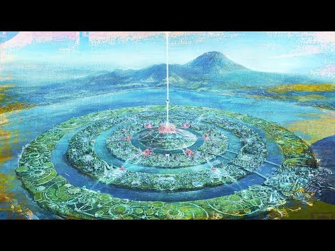 The Atlantean Transmission:  Connect to the Ancient Atlantea