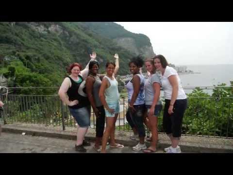 Study Abroad with Delaware Tech