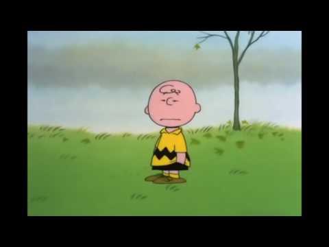 The Charlie Brown football gag