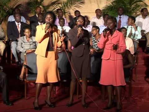 TM Music,Tanzania - Part 2 (Ufungue Macho Yangu)