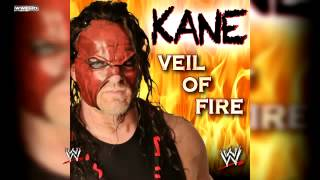 """WWE Masked Kane New Theme Song [2012] - """"Veil Of Fire"""" + Download Link"""