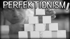 Perfektionismi - Hiljainen Tuhoaja