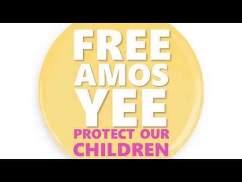 Free Amos Yee  Protect Our Children