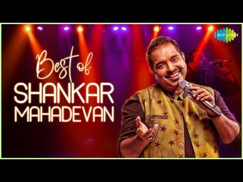 LIVE   Shankar Mahadevan Special    Breathless     Oh Sahibaa   Nonstop