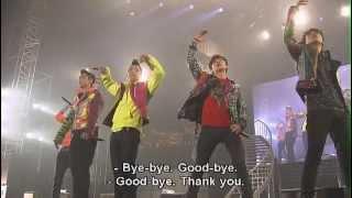 BIGBANG - My Heaven (YG 15th Anniversary Family Concert)
