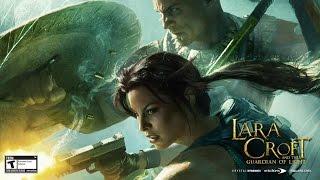Lara Croft: Guardian of Light - Android Gameplay HD