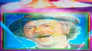 Willy Wonka Pure Imagination Slot JACKPOT HANDPAY! $5/$10 Max Bet Bonuses!