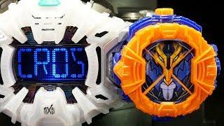 仮面ライダージオウ DXジクウドライバー超限定!購入特典【クローズライドウォッチ】ジオウライドウォッチ ゲイツライドウォッチと遊ぶ Zi-O Ziku-Driver Cross-Z Ridewatch