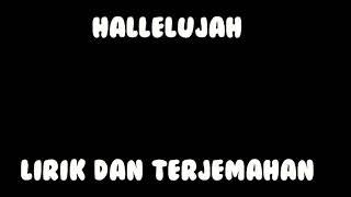 Lyric dan Terjemahan Hallelujah
