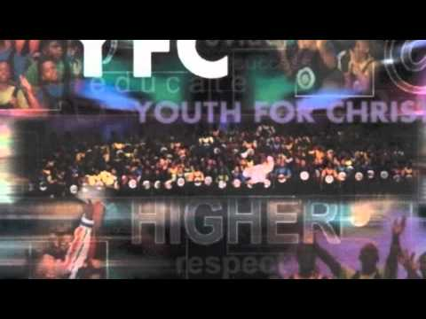 Youth 4 Christ - I Just Want To Thank You